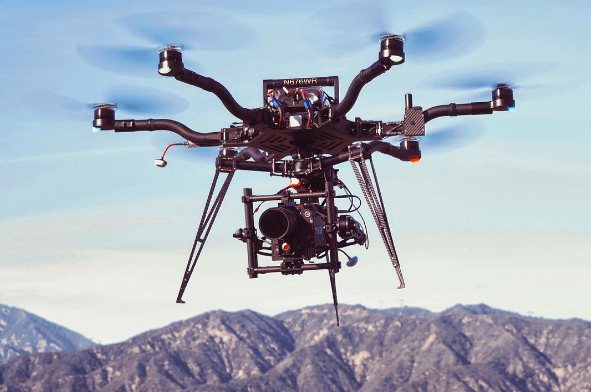 Looking for a Drone Company? -