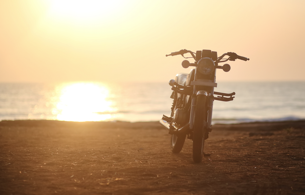 Motorcycle Attorney in Malibu -