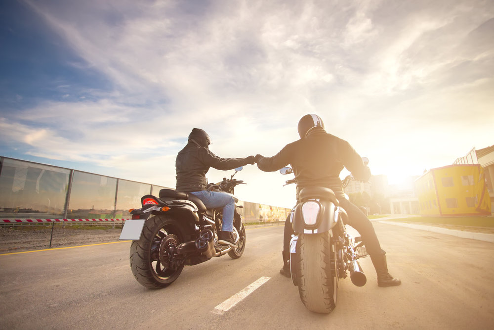 Motorcycle Attorney in Palm Springs -
