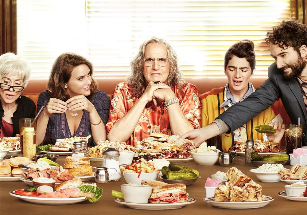 Transparent Season 2 -