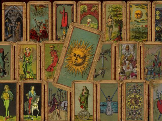 Are Tarot Readings Legit? -