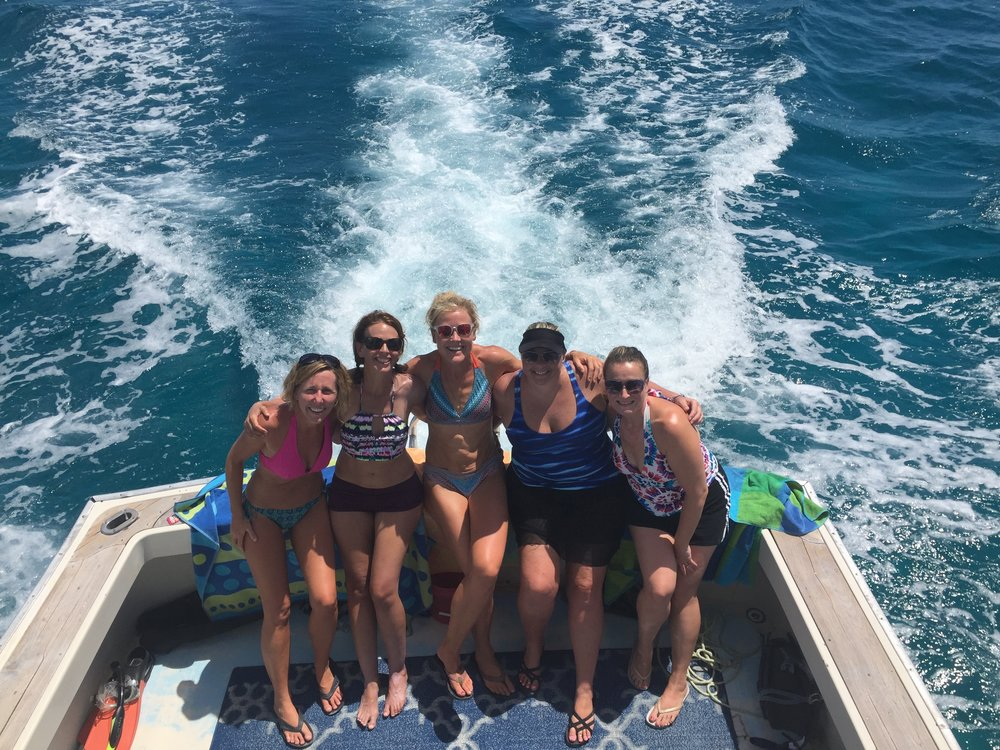 2017 Bimini Retreat
