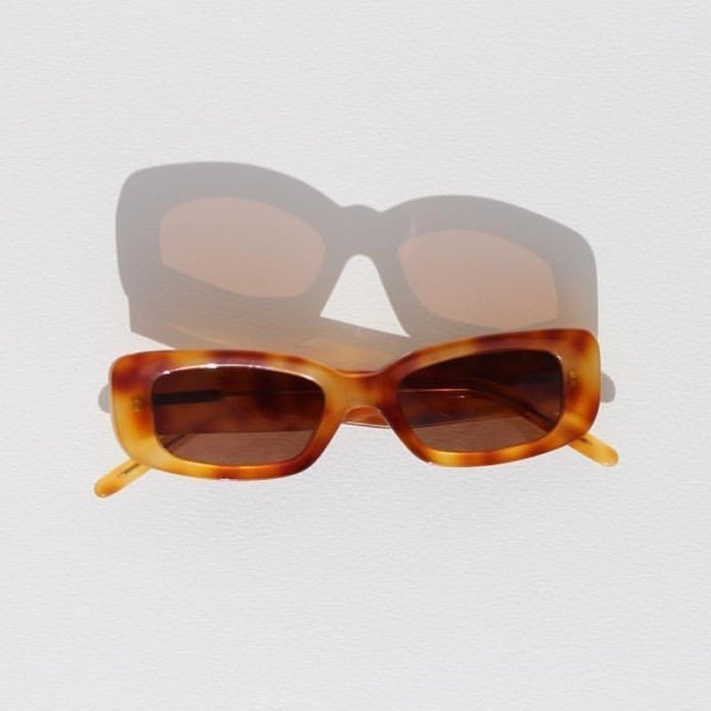 SHEVOKE SUNGLASSES