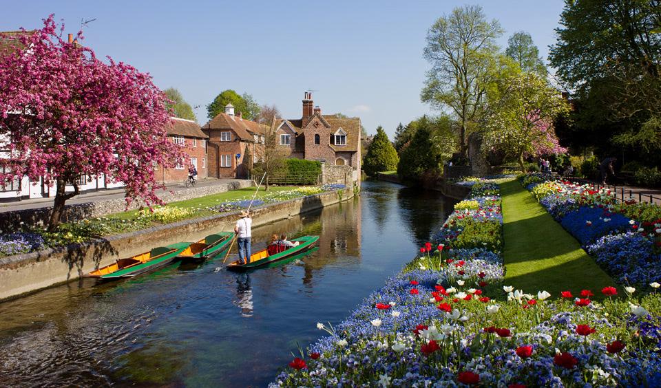 Canterbury -