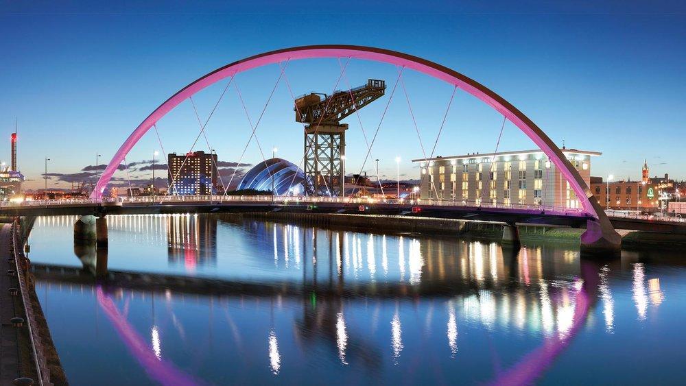 Glasgow -