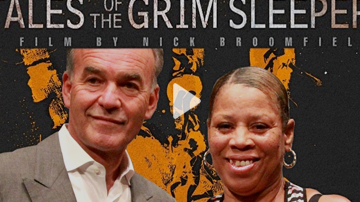 Episode 8  Filmmaker  Nick Broomfield  Investigates LA's Most Wanted Killer in TALES OF THE GRIM SLEEPER