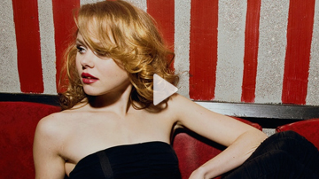 Episode 13  NEWSROOM Star  Alison Pill  Talks Cocaine, Lumbersexuals and North Korea