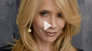 Episode 18 Rosanna Arquette on Acting, Documentary Filmmaking and Campaigning Against Rape