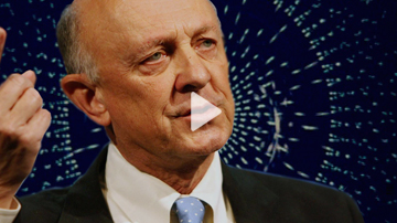 Episode 34  Fmr. CIA Director  James Woolsey  on WMDs in Iraq, Obama, ISIS, and Edward Snowden