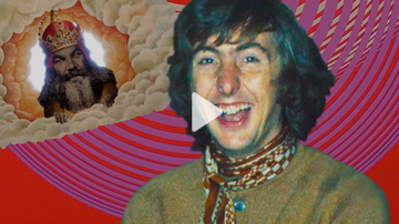 Episode 55   A Gentleman's Rules for Comedy with Monty Python Co-Founder   Eric Idle