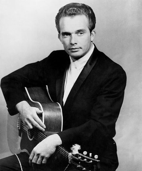 Farewell to Merle Haggard