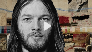 Episode 64 Pink Floyd, LSD & Interconnected Music with David Gilmour