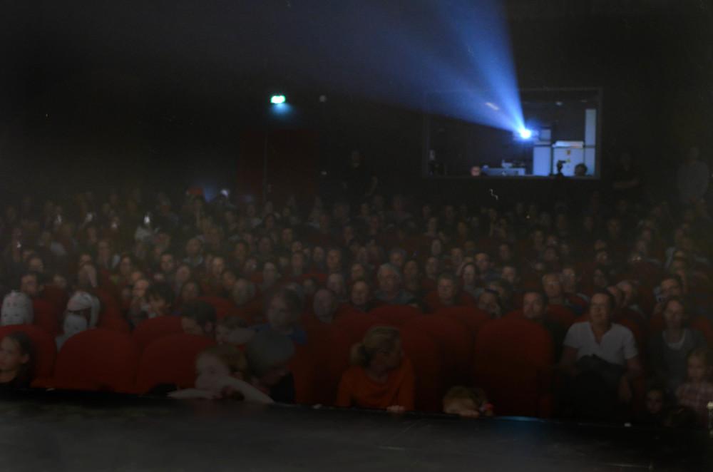 Salle Vasse, Nantes