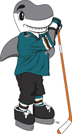 SJ Sharkie will also be making an appearance