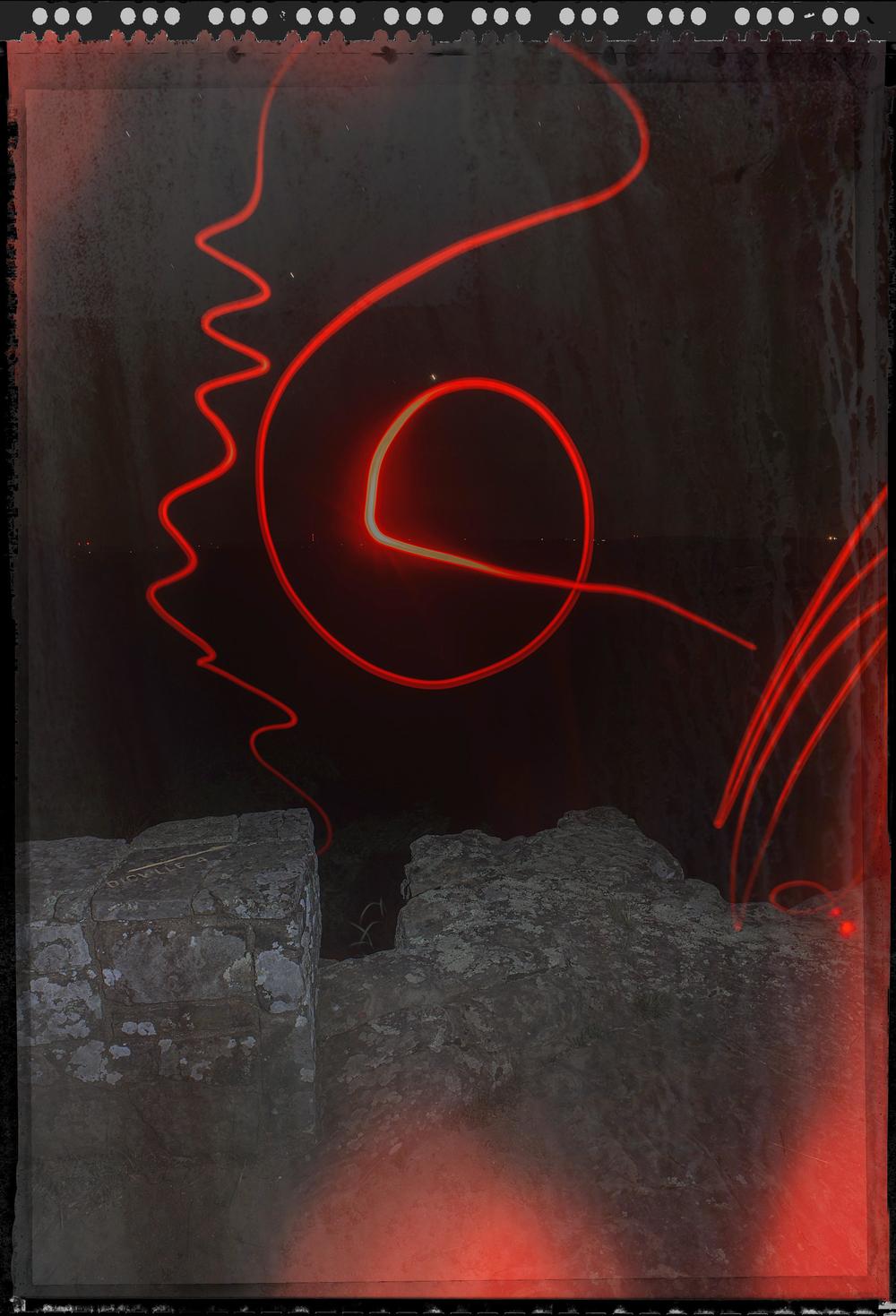Picasso - Whiterock