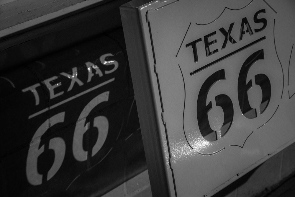 Shamrock Texas