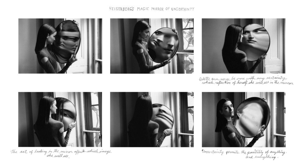 Duane Michals Mirror of Uncertainity.jpg