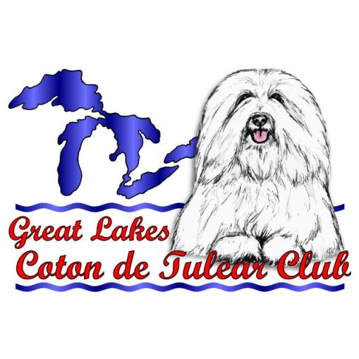 Great Lakes Coton de Tulear Club Logo