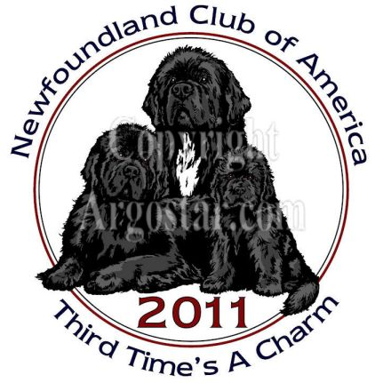 Newfoundland Club of America 2011 National Specialty