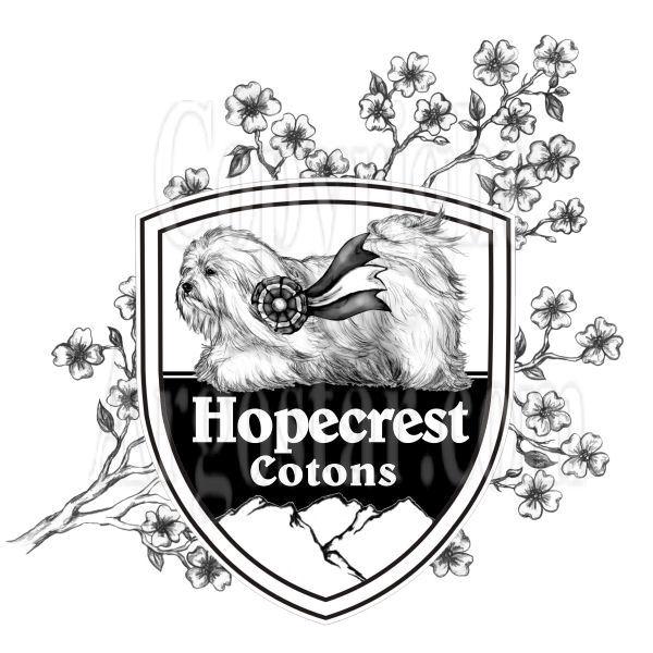 Hopecrest Cotons Logo