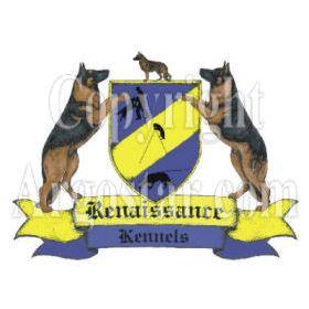 Renaissance Kennels Logo