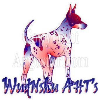 Wudnshu AHT's Logo