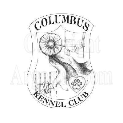 Columbus Kennel Club Logo