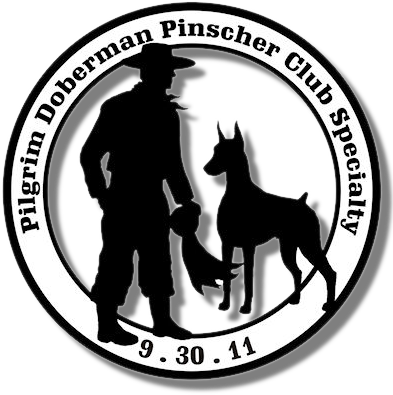 pilgrim-doberman-pincher-club-specialty-logo