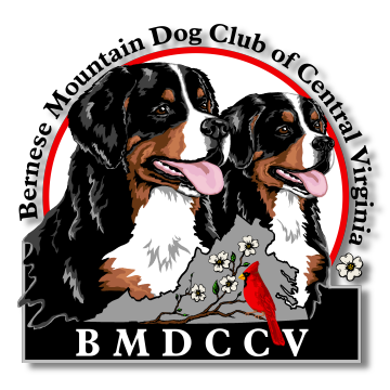bernese-mountain-dog-club-central-virginia-logo