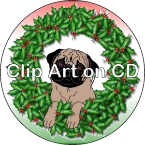 Clip Art On CD