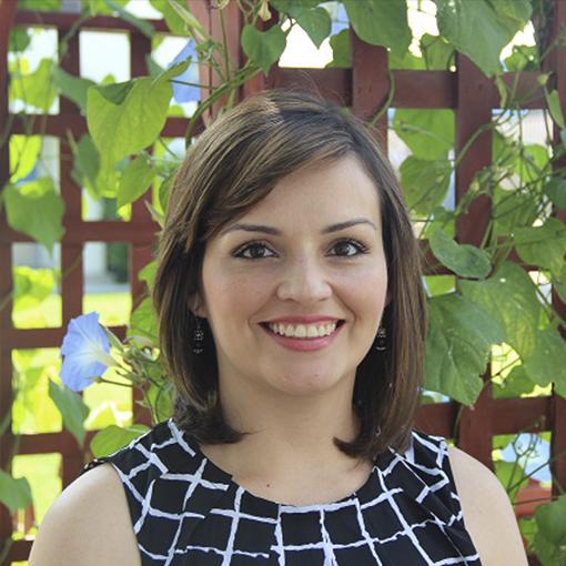 Ivette Pineda