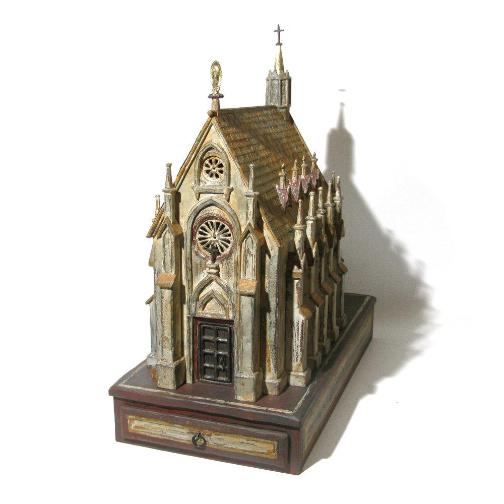 Loretto Chapel - SOLD