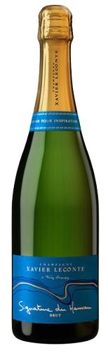 Champagne Xavier Leconte Signature du Hameau.jpg