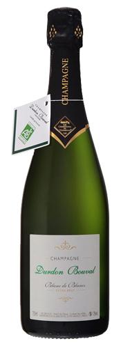 Champagne Durdon Bouval Blanc de Blancs Bio.jpg