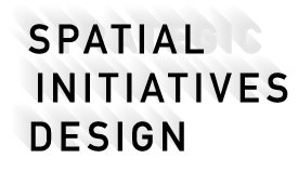 Spatial Initiatives Design