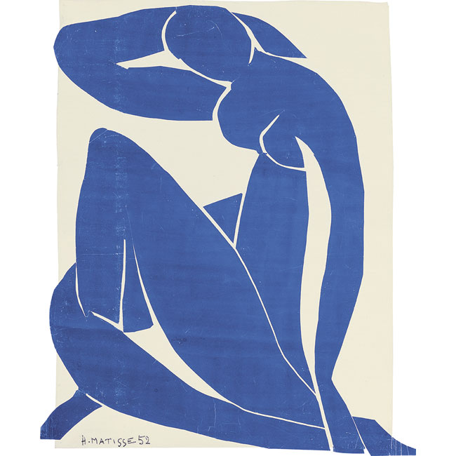 the green line matisse