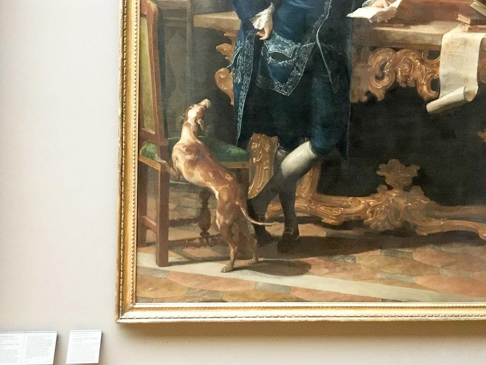 DAP - I like art with dogs - -8579.jpg