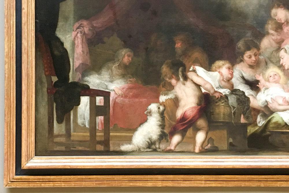 DAP - I like art with dogs - -8587.jpg