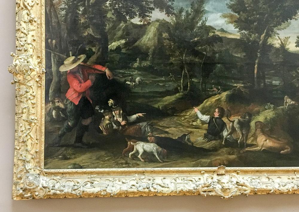 DAP - I like art with dogs - -8600.jpg