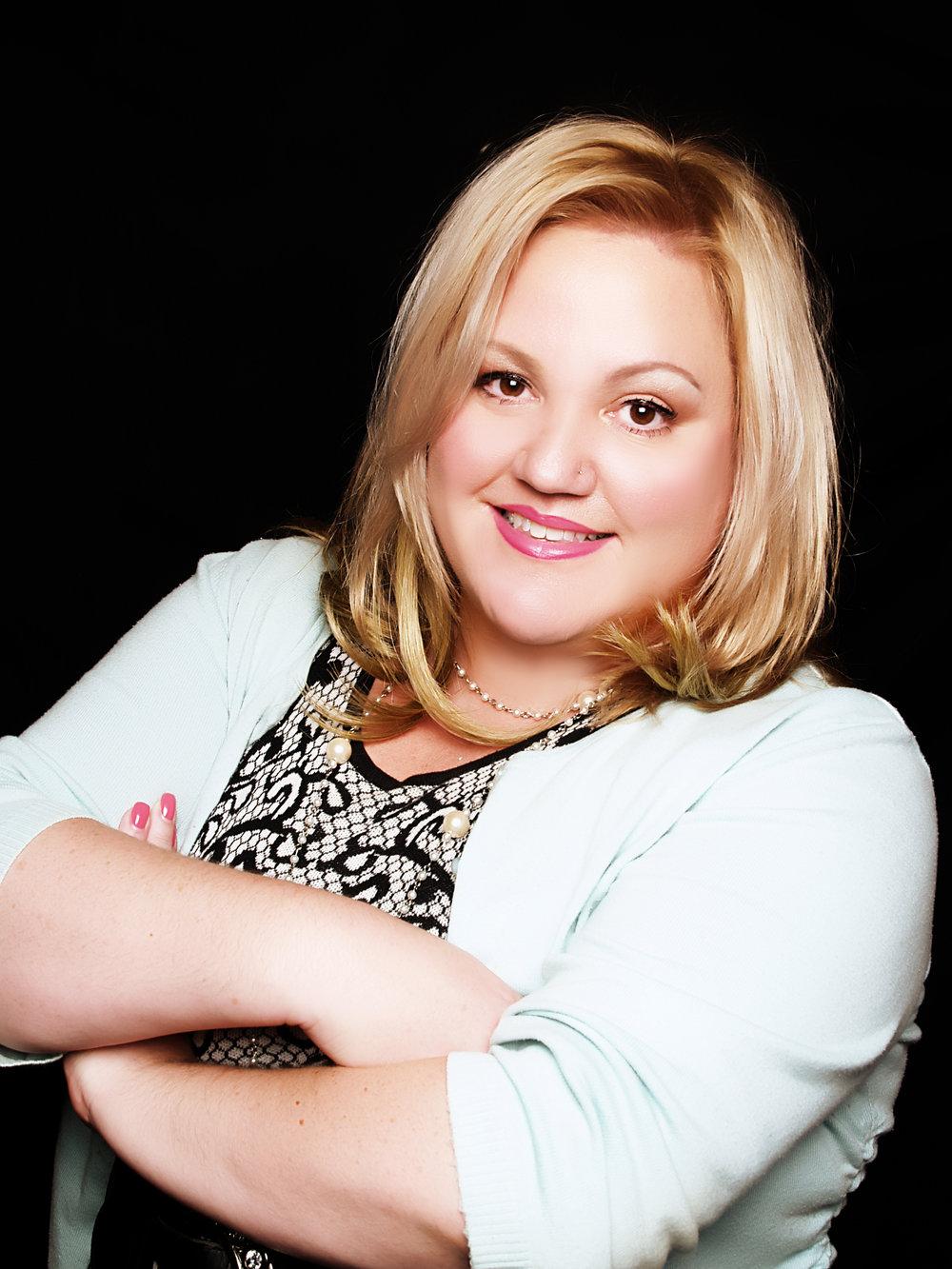 Amanda Scocozzo + Life Coach