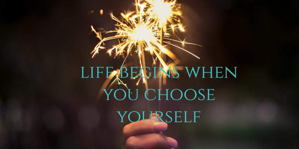 choose Yourself - Empower Life Coach