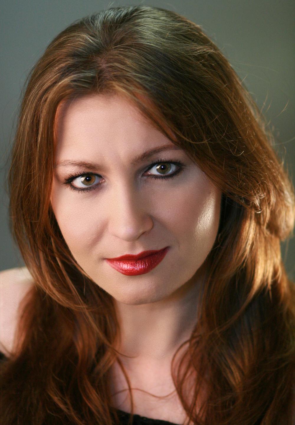 Guest Soloist, Magdalena Wòr