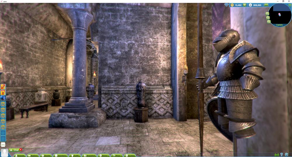 Castello Armour