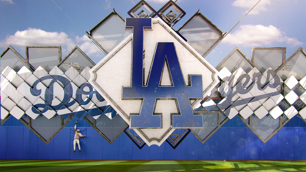 MLB TBS DESIGN AND DIRECTION