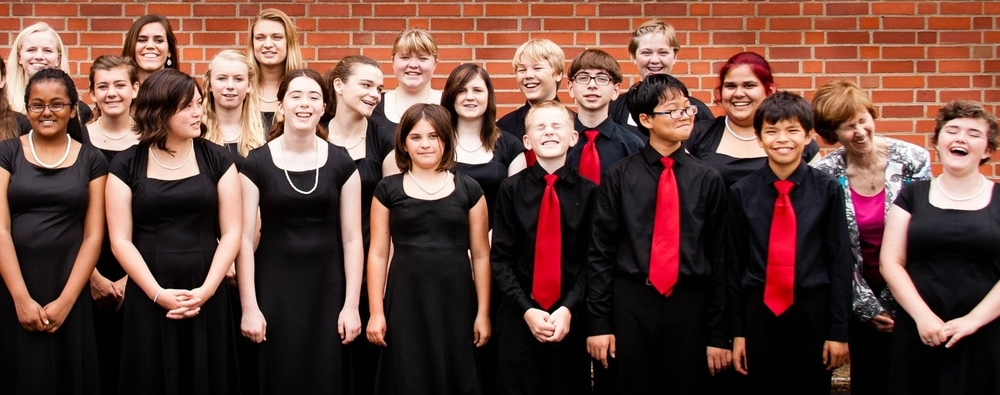 Vivace Youth Chorus