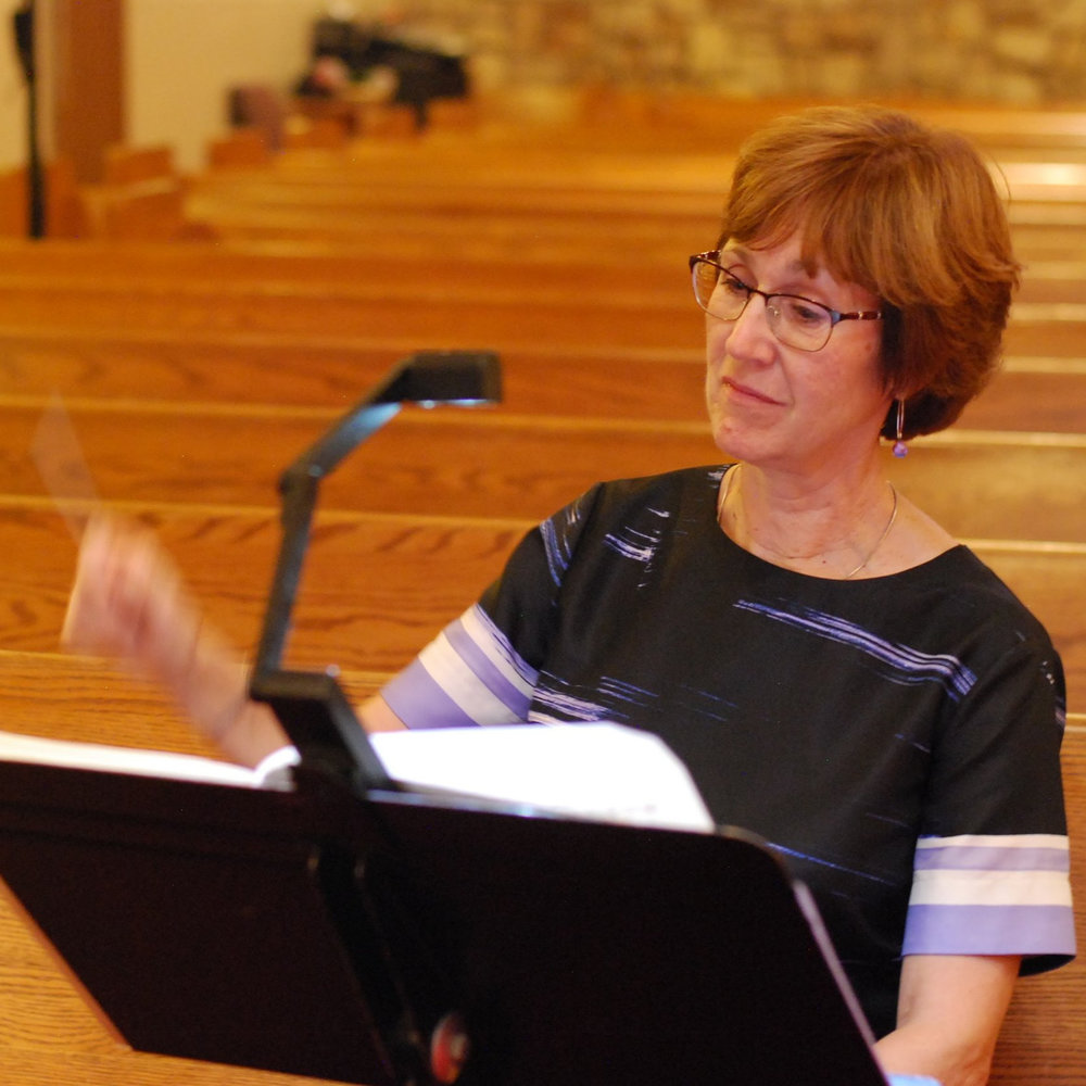 Peggy Spool, Workshop & Music Director