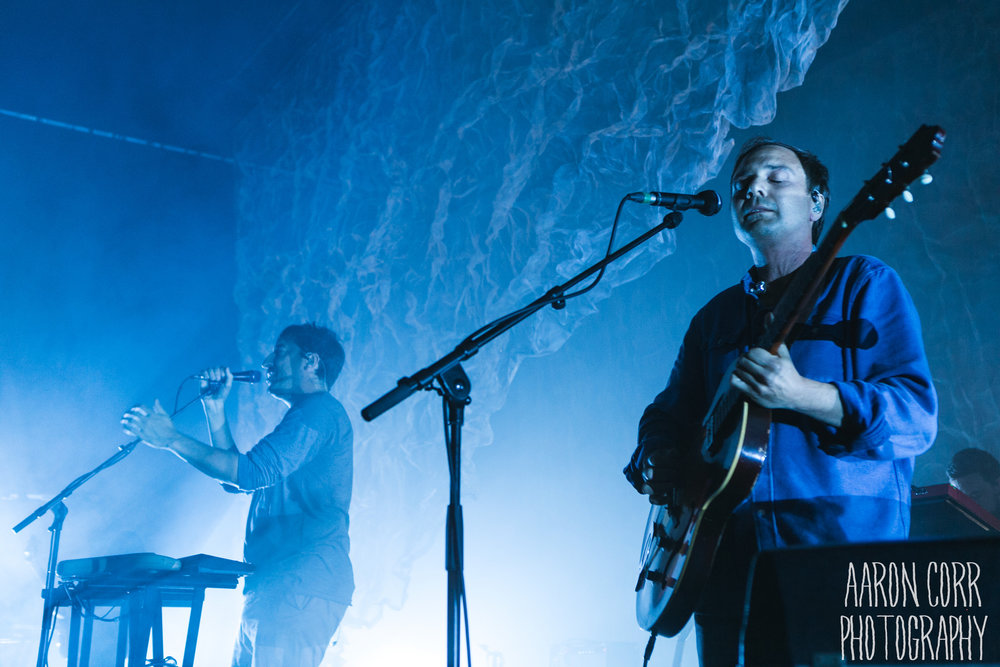 Grizzly Bear: Vicar Street