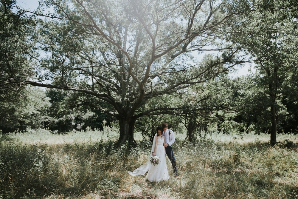 Asheville North Carolina Wedding Photographer