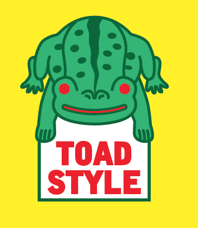 Toad Style