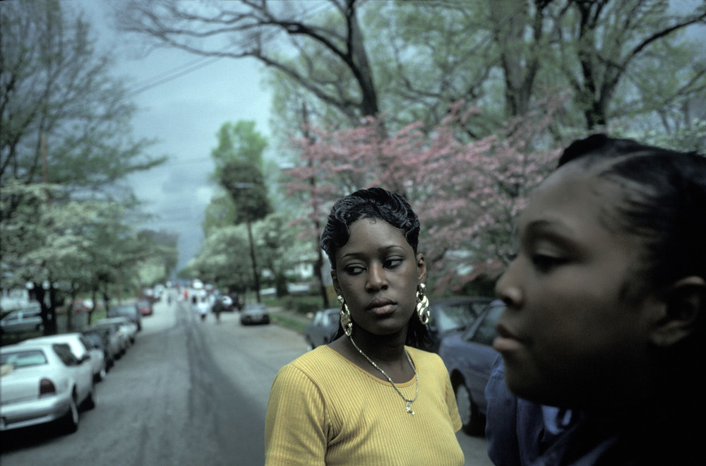 Photograph by Alex Webb